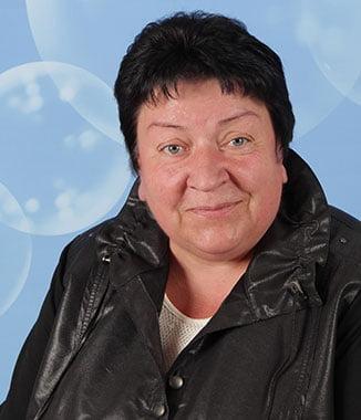 Annegret Holzhauer